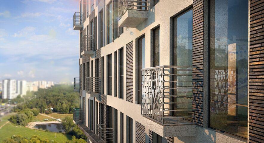 Комплекс апартаментов Nord (Норд) изображение 1
