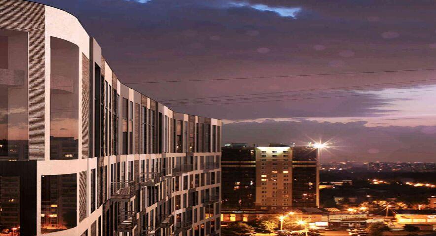 Комплекс апартаментов Nord (Норд) изображение 2