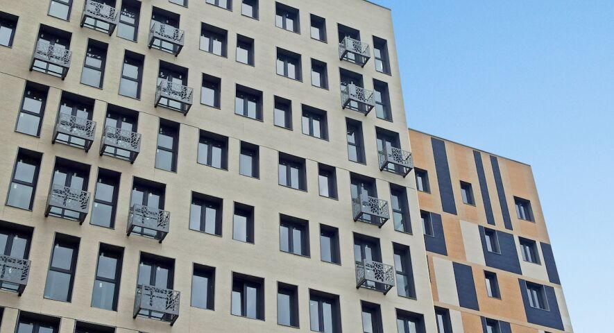 Комплекс апартаментов Nord (Норд) изображение 3