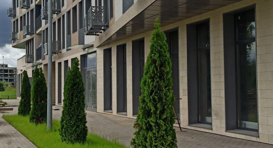 Комплекс апартаментов Nord (Норд) изображение 4