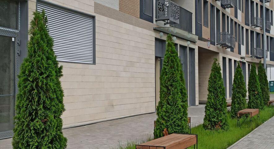 Комплекс апартаментов Nord (Норд) изображение 5