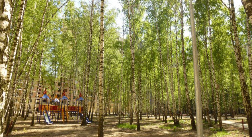 ЖК «Зеленая околица» изображение 4