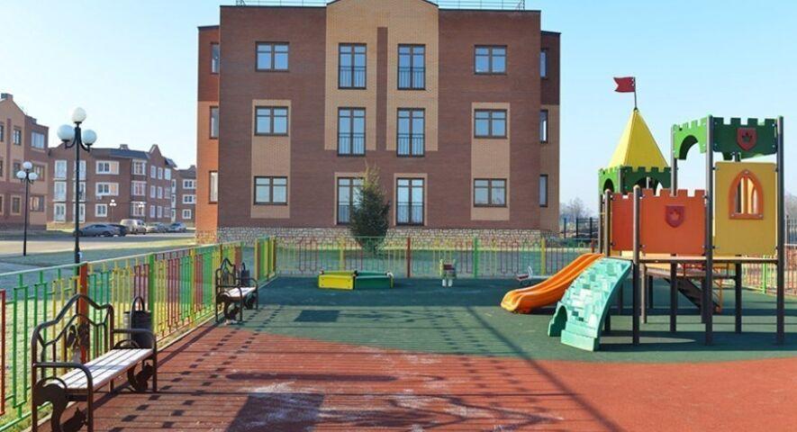 ЖК «Ирландский квартал» (КП «Остров Эрин») изображение 11