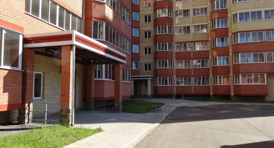 ЖК на ул. Захарченко изображение 2