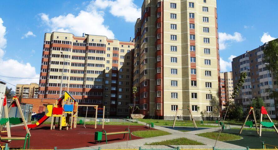 ЖК на ул. Захарченко изображение 3
