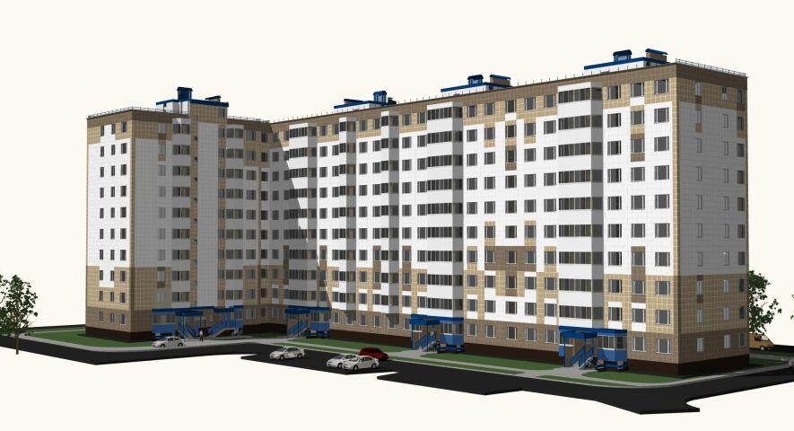 ЖК на ул. Захарченко изображение 4