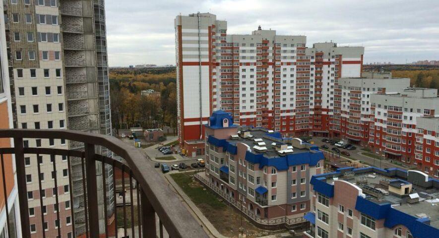 ЖК «Леоновский Парк» изображение 2