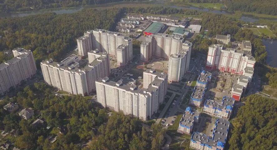 ЖК «Леоновский Парк» изображение 3