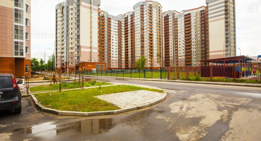 ЖК «Леоновский Парк» изображение 6