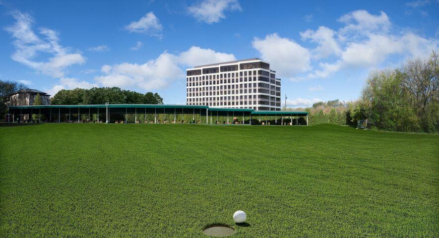 Апарт-комплекс Ambassador Golf Club Residence (Амбассадор Гольф Клаб Резиденс) изображение 2