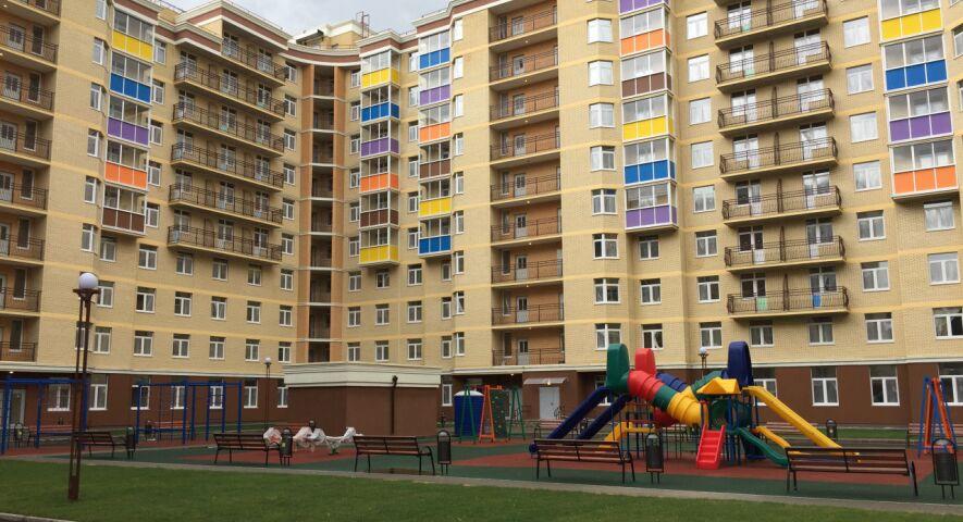 ЖК «Радужный» (Звенигород) изображение 3