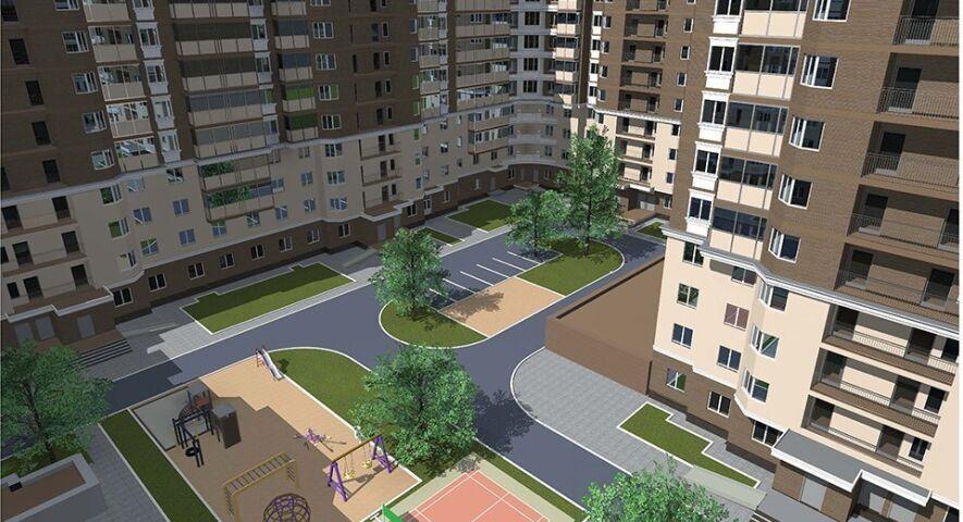 ЖК «Радужный» (Звенигород) изображение 7