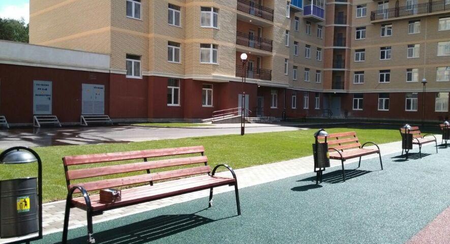 ЖК «Радужный» (Звенигород) изображение 9