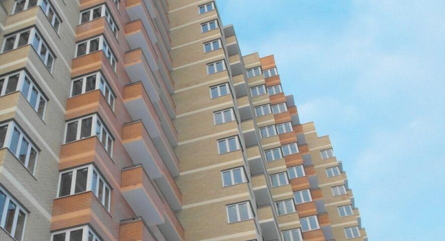 мкр. «Поселок санатория «Звенигород» изображение 1