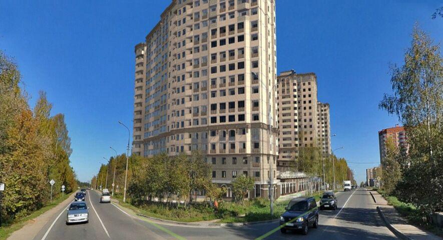 ЖК «Лермонтовский» (Звенигород) изображение 1
