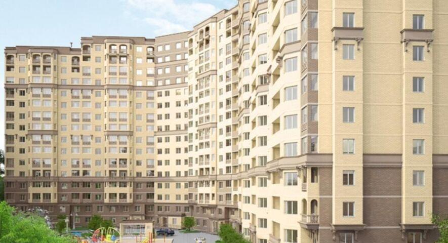 ЖК «Лермонтовский» (Звенигород) изображение 2