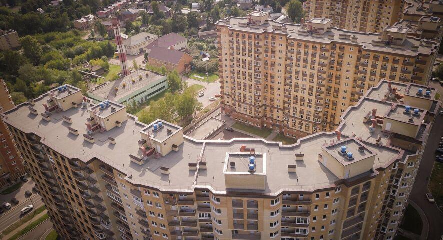 ЖК «Лермонтовский» (Звенигород) изображение 9