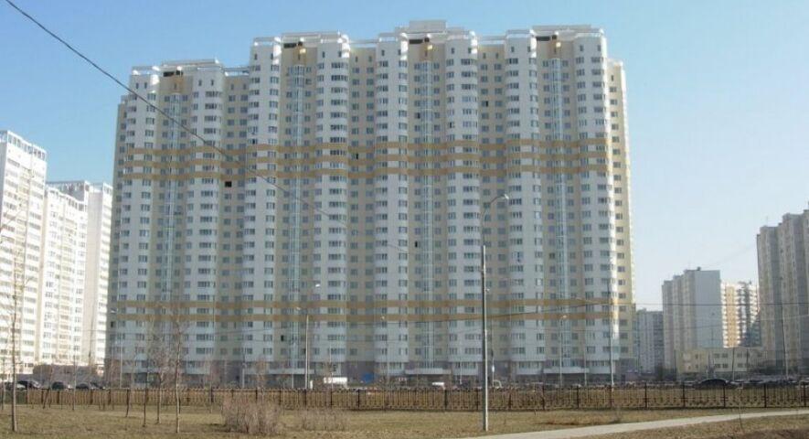 ЖК «Митинский Парк» изображение 1