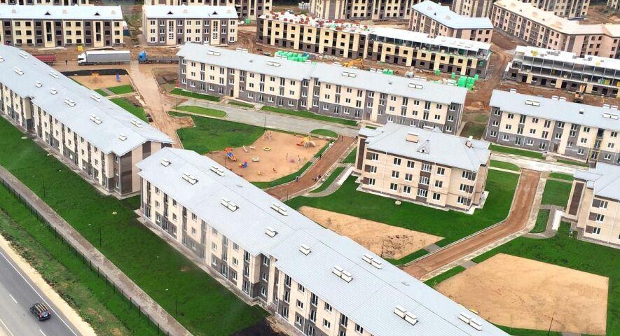Эко-район «Борисоглебское» изображение 3