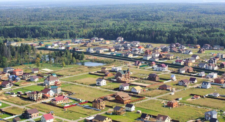 КП «Зосимово» изображение 1