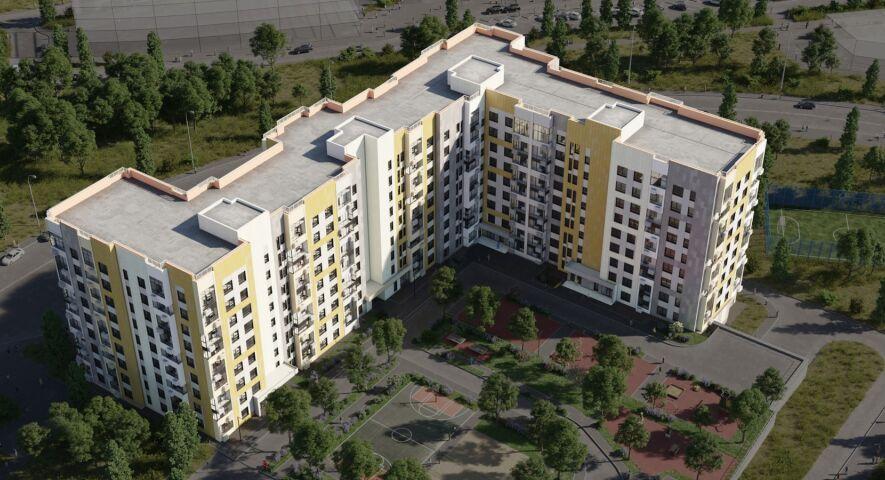 ЖК «Дом на Барвихинской» изображение 5