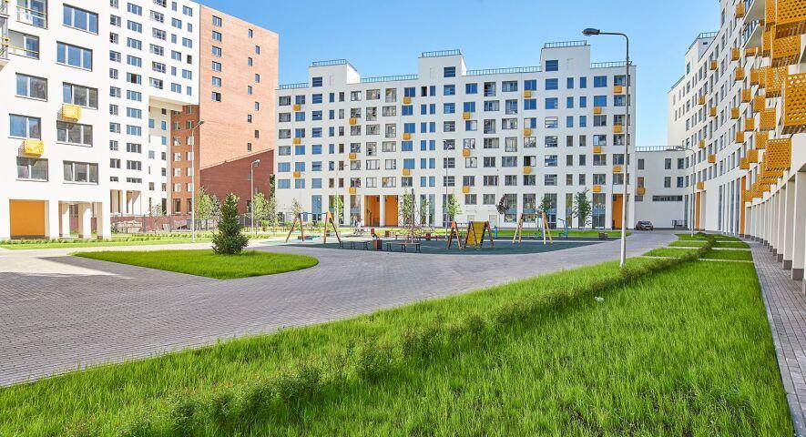 Жилой комплекс «Новокрасково» изображение 6