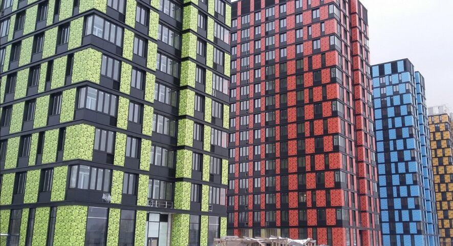 Комплекс апартаментов «Технопарк» изображение 3