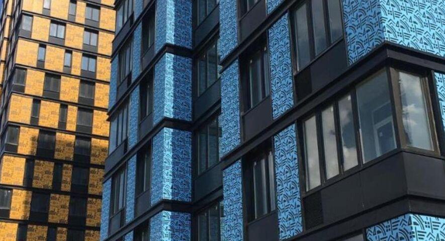 Комплекс апартаментов «Технопарк» изображение 4