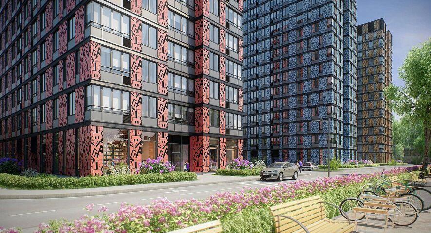 Комплекс апартаментов «Технопарк» изображение 5