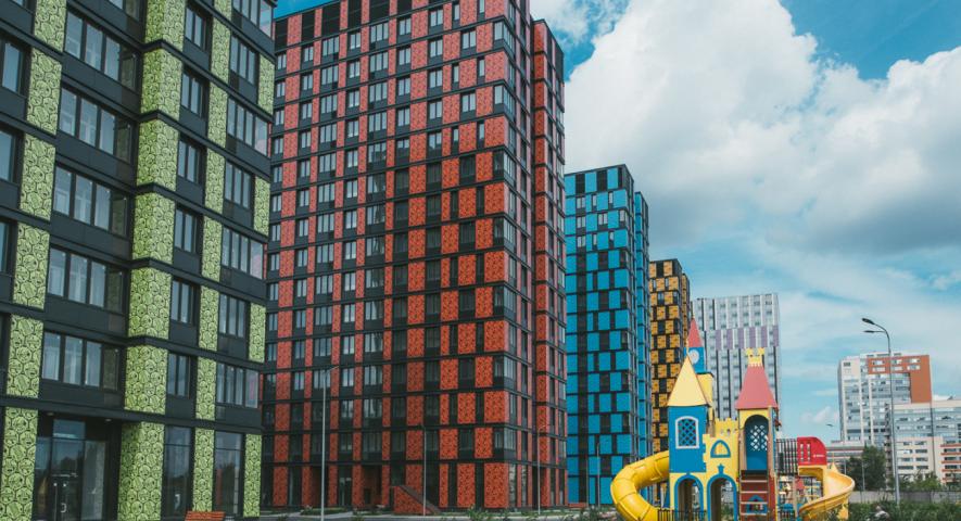 Комплекс апартаментов «Технопарк» изображение 7