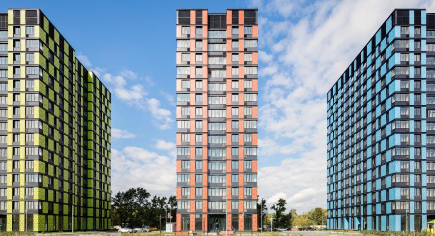 Комплекс апартаментов «Технопарк» изображение 8