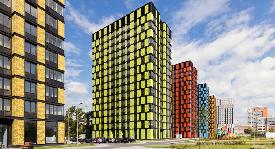 Комплекс апартаментов «Технопарк» изображение 11