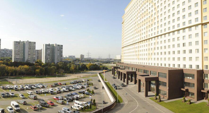 КДЦ «Ханой-Москва» изображение 0