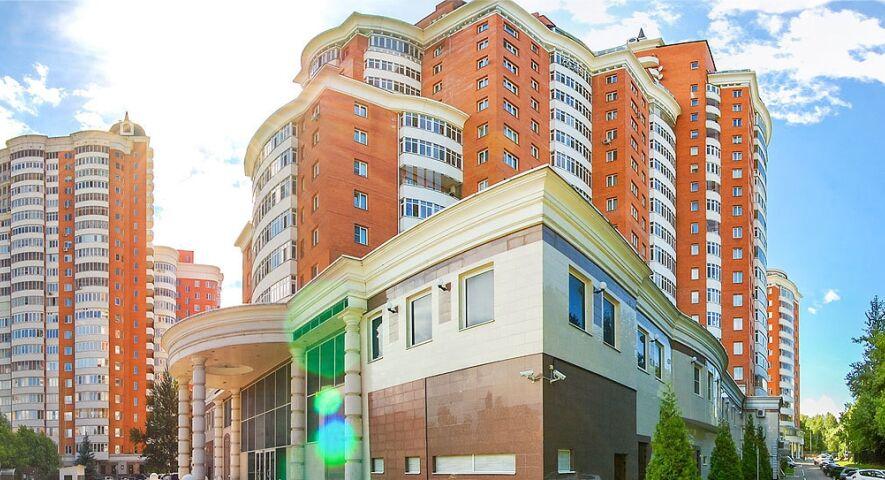 ЖК «Green House» («Грин Хаус») изображение 1