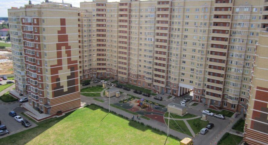 ЖК «Центральный» (Домодедово) изображение 0