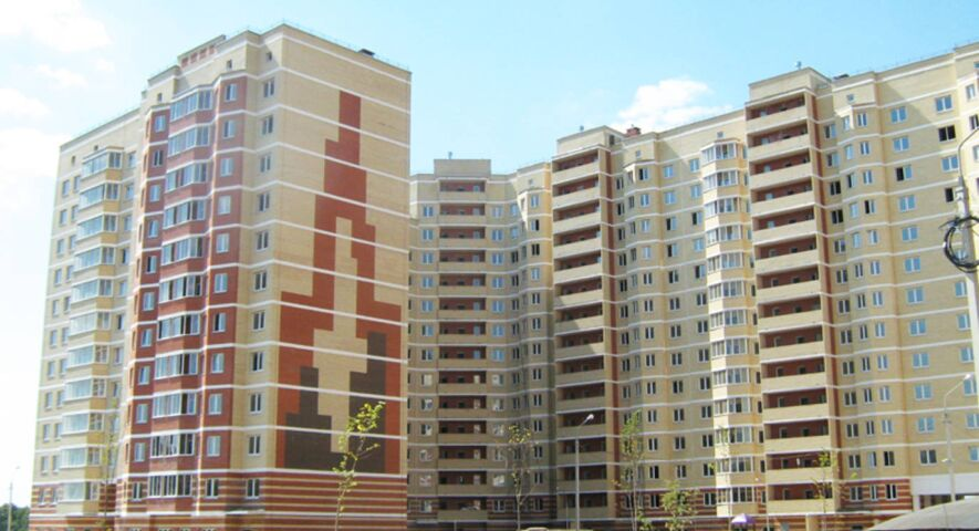 ЖК «Центральный» (Домодедово) изображение 1