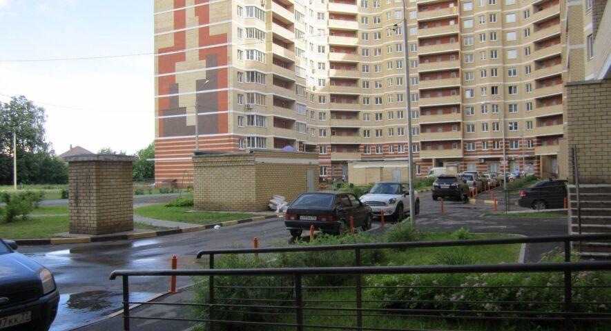 ЖК «Центральный» (Домодедово) изображение 6