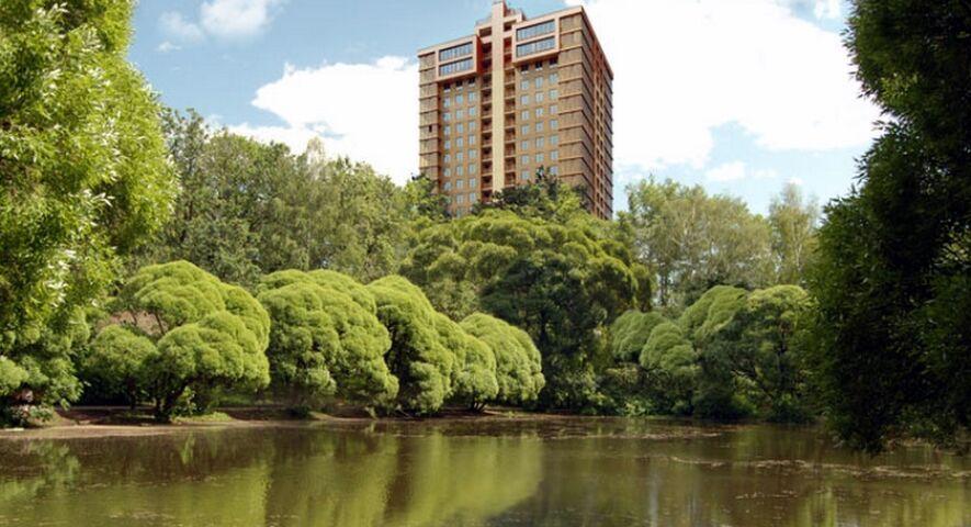 ЖК «Суворов Парк» изображение 1