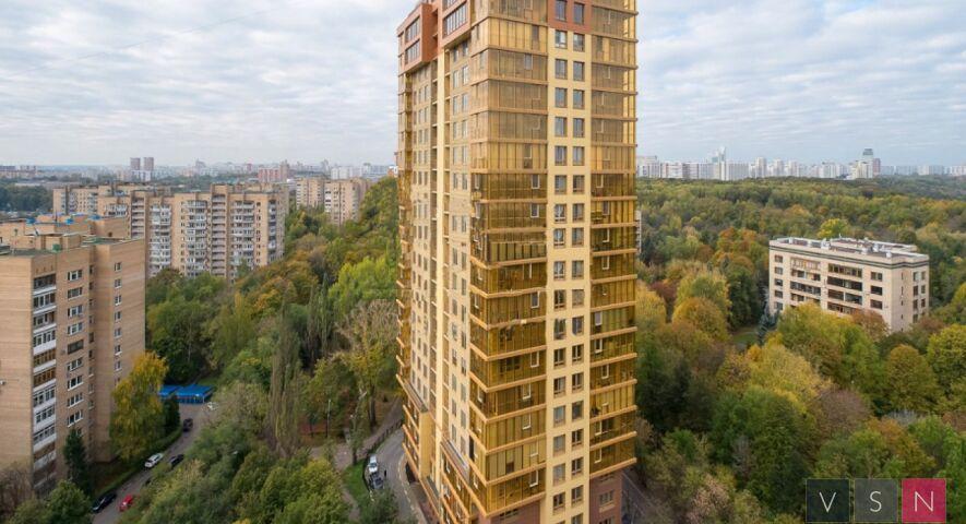 ЖК «Суворов Парк» изображение 2