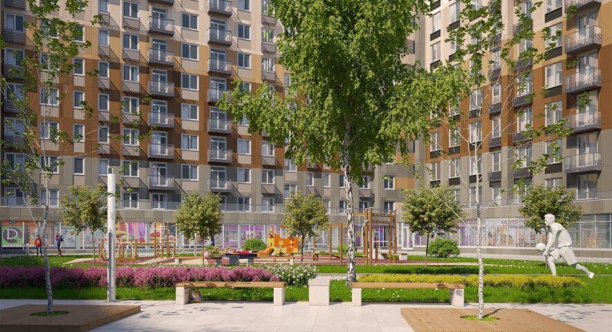 Легендарный квартал на Ботаническом саду изображение 9