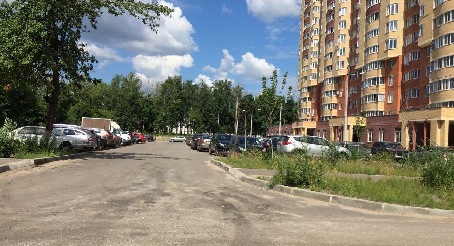 ЖК «Гагаринский» (Щелково) изображение 8