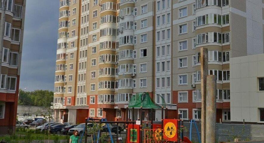 ЖК «Квартал на Садовой» изображение 0
