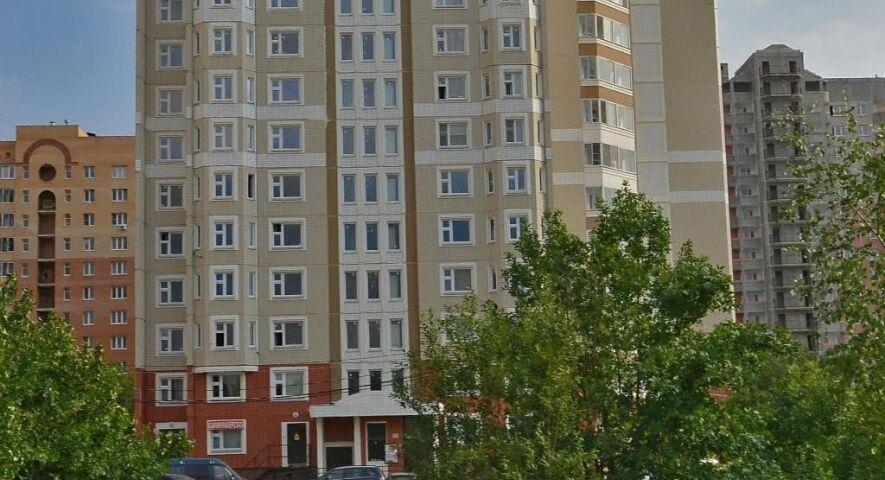 ЖК «Квартал на Садовой» изображение 1