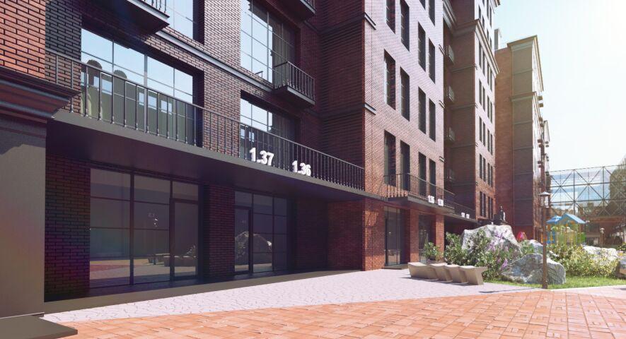 Апарт-комплекс «Loft Park» («Лофт Парк») изображение 7