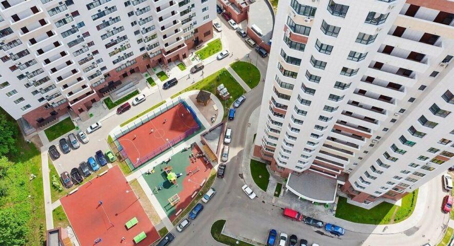 ЖК «Белый парк» («White Park») изображение 2