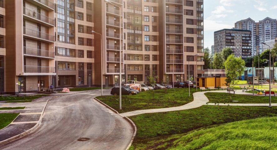 ЖК «Белый парк 2» («White Park 2») изображение 7