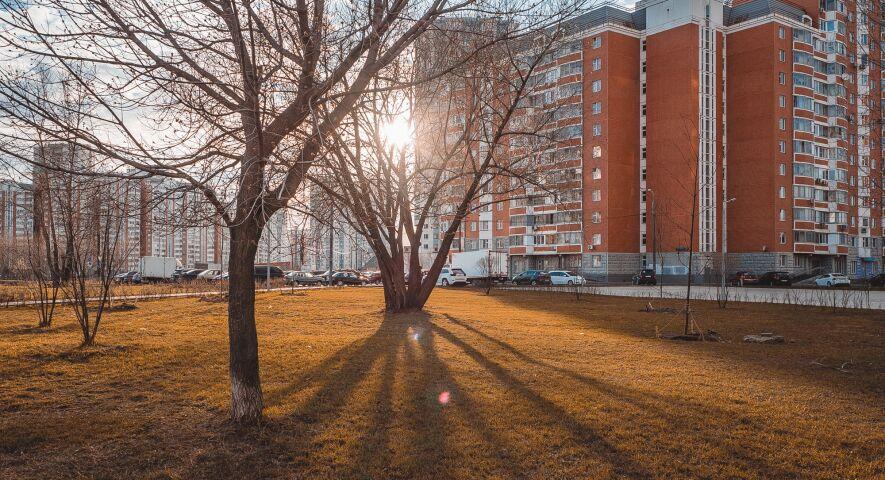 ЖК в Кожухово (мкр. 9, корп.13) изображение 2