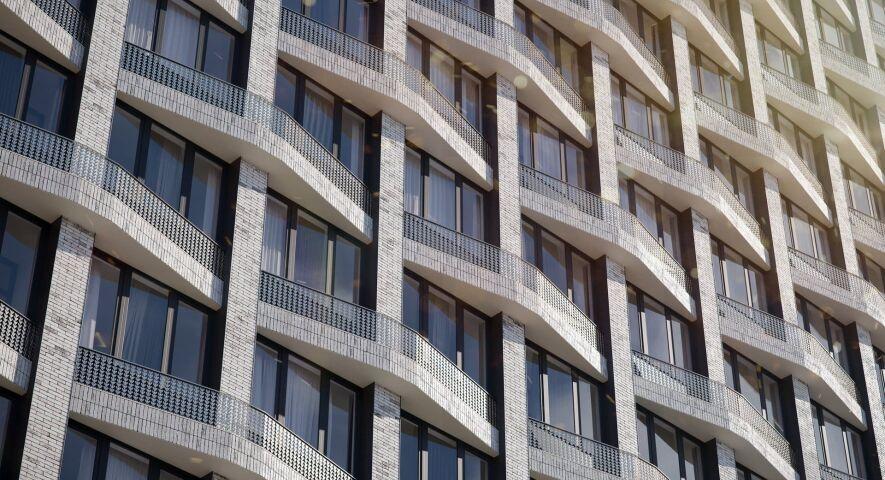 Клубный дом VITALITY (Виталити) изображение 3