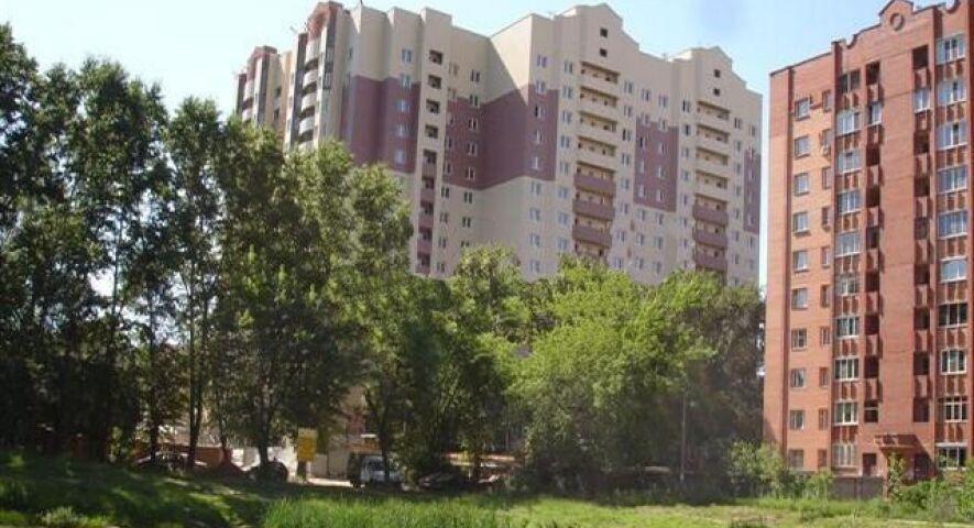 ЖК на ул. Парковая, корп. 1 изображение 1