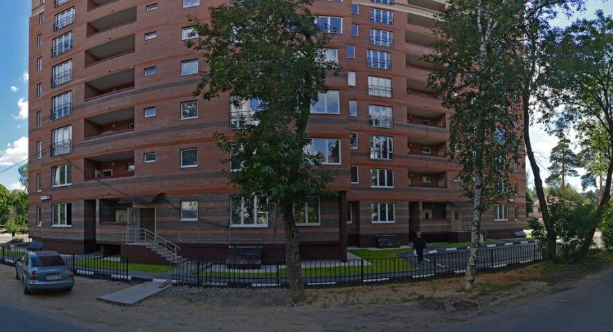 ЖК на ул. Первомайская (Пушкино) изображение 4